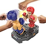 Pidoko Kids Fighting Robots Game - Hand Gesture Smart Punch Sensors - Boxing Cool Toys for Boys and Girls