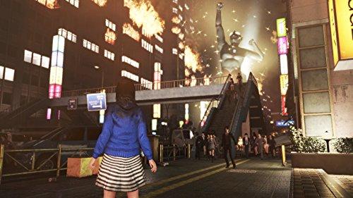 バンダイナムコエンターテインメント『巨影都市』