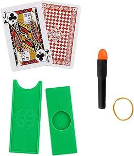 NC Amazing Box Tricks Toy Kit - Money Transformer