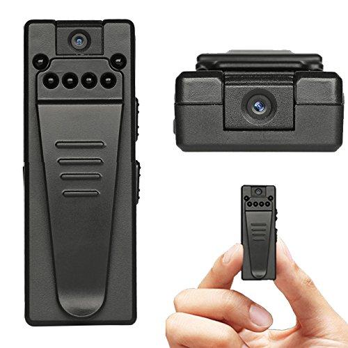 LMIAOM M61 HD 1080P Mini Kamera Vlog Kamera for YouTube Body Camera Web Camera Netzwerk Kamera Reparaturwerkzeug für Zubehörteile