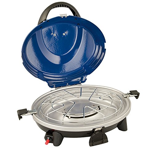 Campingaz 3-in-1 Stove Cv Version With One Burner Valve - Blue