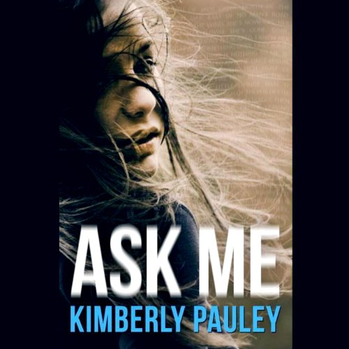 Ask Me audiobook cover art