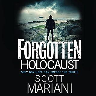 The Forgotten Holocaust cover art