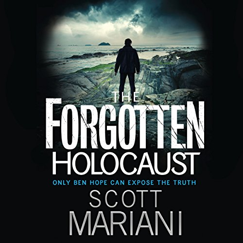 The Forgotten Holocaust audiobook cover art