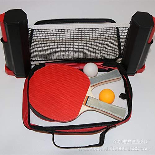 Why Choose Table Tennis Mesh Stretch Mesh Set Free Stretch Table Tennis Mesh Set