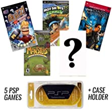 Psp Games For Kids