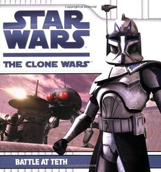 Battle at Teth  Star Wars  The Clone Wars