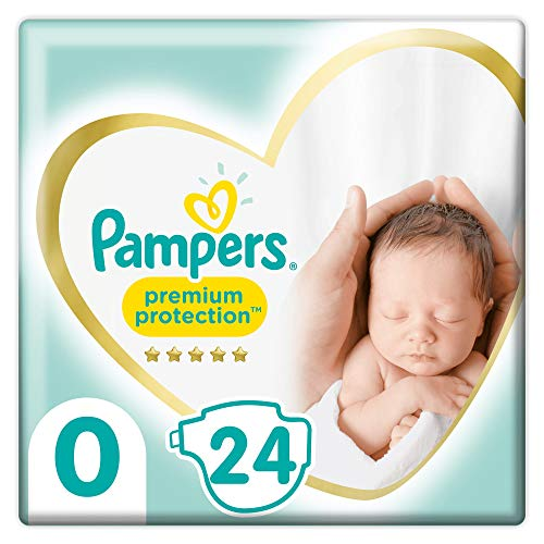 Pampers 81701245 - Premium protection pañales