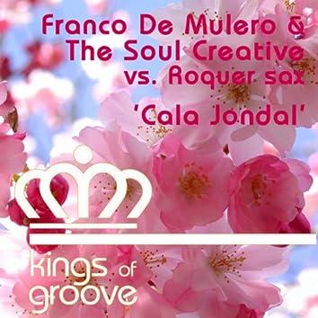 Cala Jondal (Ibitaly Mix)