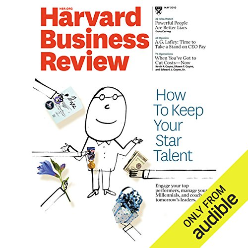 The Sustainability Imperative (Harvard Business Review) audiobook cover art