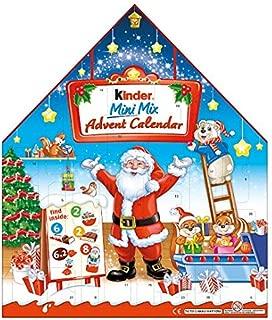 Mejor Calendario de Kinder Bueno de 2021 - Mejor Valorado y Revisado