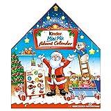 Kinder Calendario de Adviento Mini Mix Chocolate