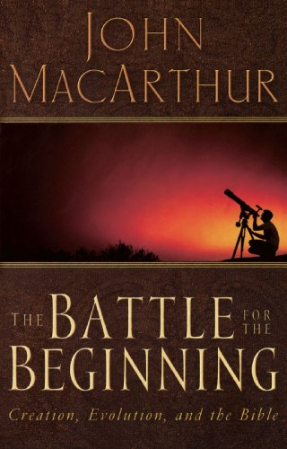Battle for the Beginning, The