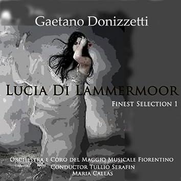 Gaetano Donizzetti: Lucia di Lammermoor