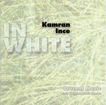 Ince, K.: In White