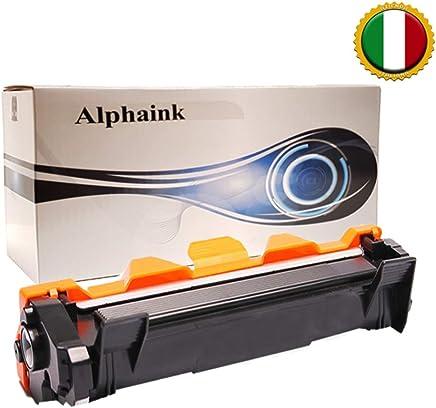 Alphaink AI-TN-1050 Toner compatibile per Brother HL1110, HL1112A, HL1210, DCP1510, DCP1512, DCP1512A, DCP1610, DCP1612, MFC1810, MFC1815, MFC1910, MFC1910W, 1.000 pagine
