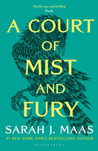 A Court of Mist and Fury: The #1 bestselling series: 2