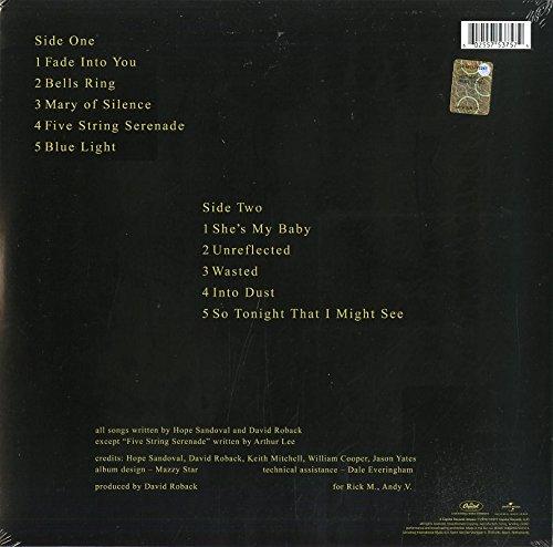 So Tonight That I Might See (Vinyl)