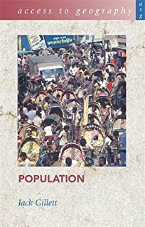 Access to Geography: Population