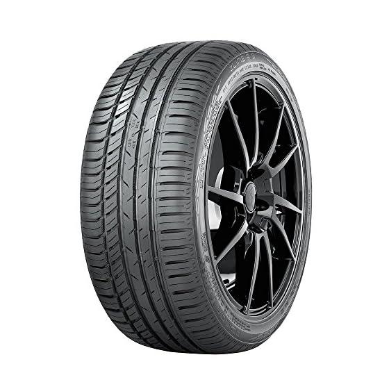 Nokian ZLINE A/S All- Season Radial Tire-235/45R18 98W