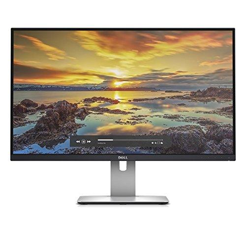 Dell U2715H - Monitor