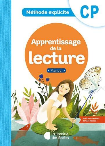 Méthode Explicite - Lecture CP (2020) – Manuel (2020)