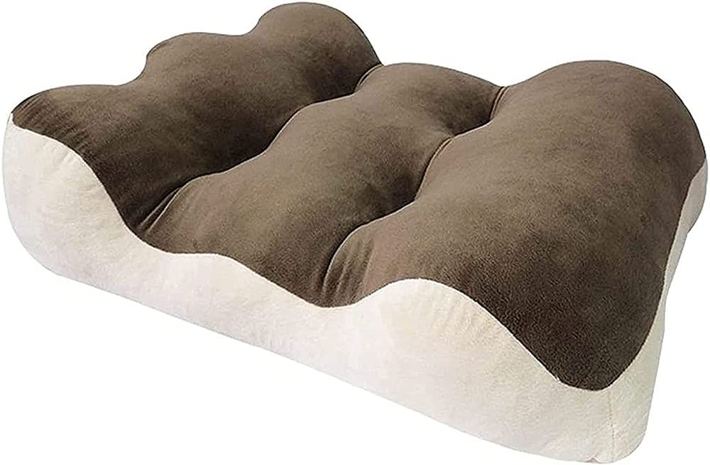 tjz Our shop most popular Leg Elevation Pillow Comfortable Store Post Support S