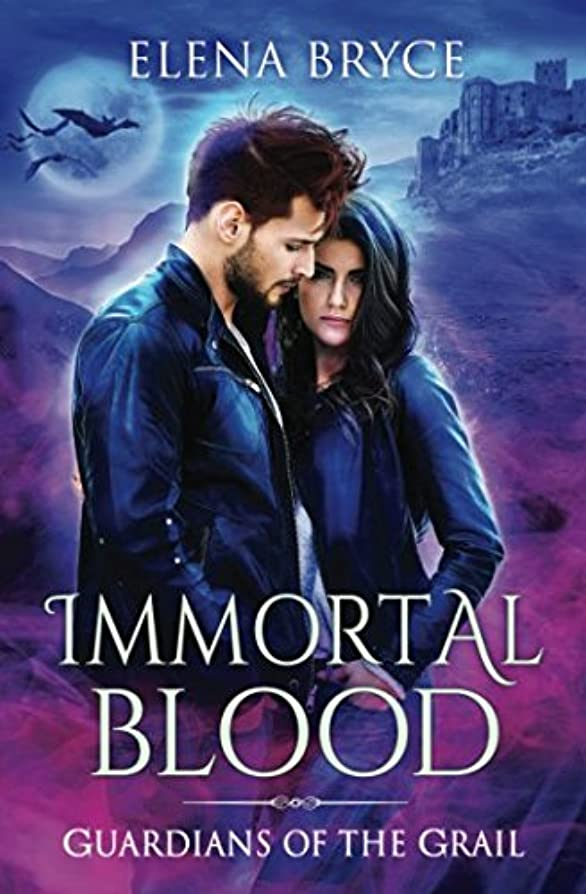 分割段階シソーラスImmortal Blood (Guardians of the Grail)