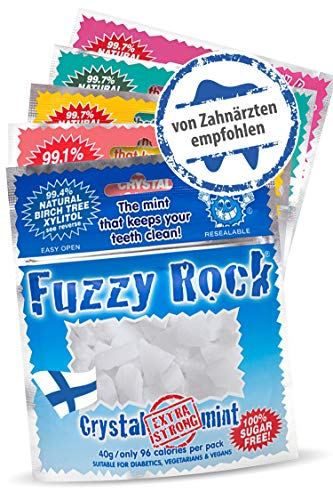 SchwarM GmbH -  Zuckerfreie Xylit