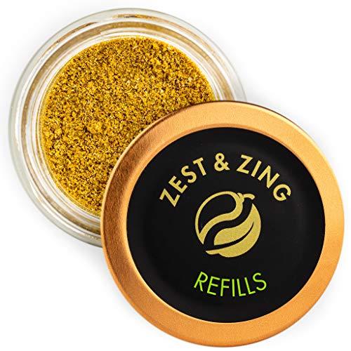 Refill Shawarma (Ground), 23g - Spice Jar Refills by ZEST & ZING.