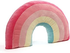 GUND Rainbow Pillow Stuffed Animal Plush, 24
