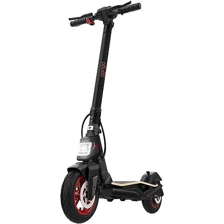 Cecotec Patinete eléctrico Bongo Serie S Unlimited. Potencia ...