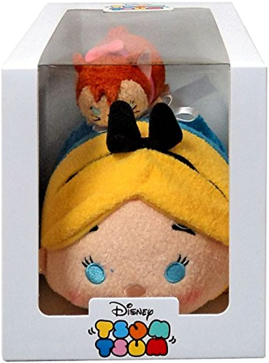 Disney  Tsum Tsum  Subscription of the Month - Alice & Dinah