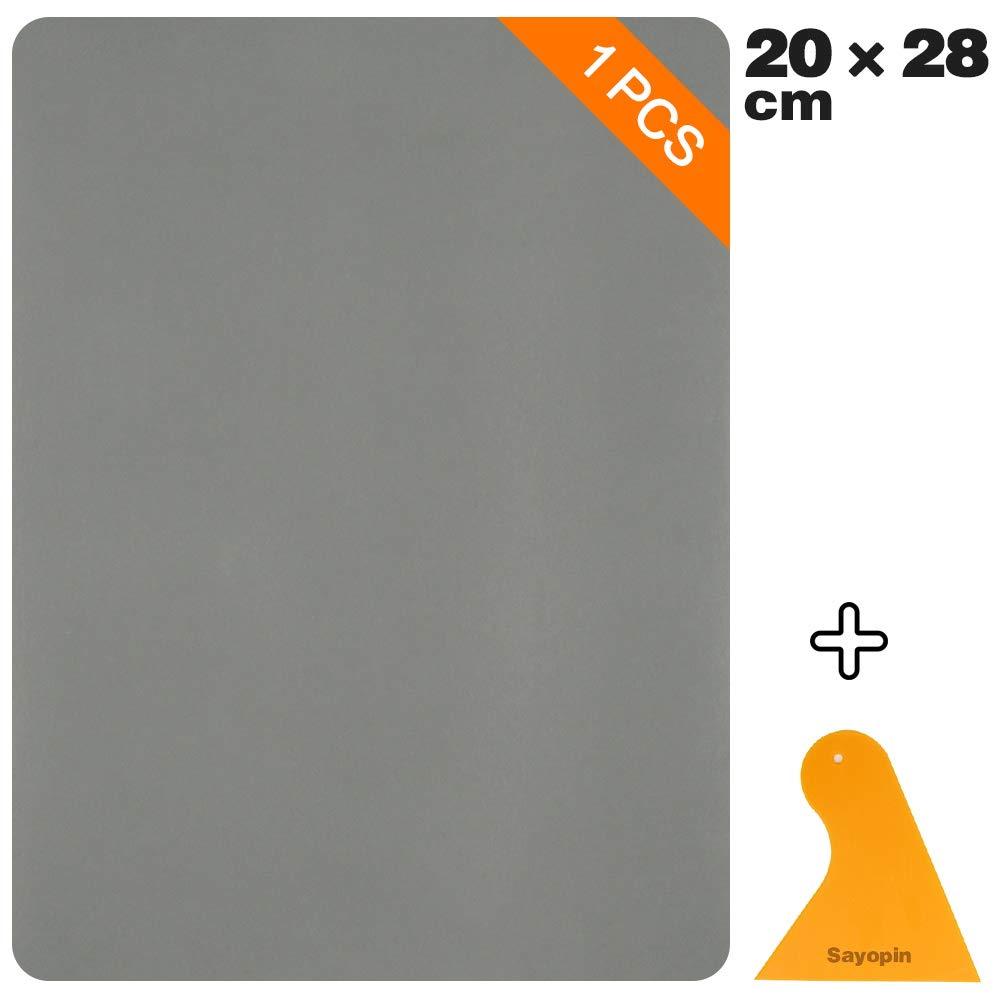 Leder Patch Selbstklebende Lederflicken für Reparaturflicken Auto Sofa 8 tlg