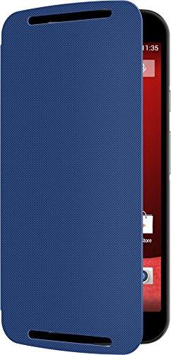 Motorola Flip Shell Case - Funda para mó...