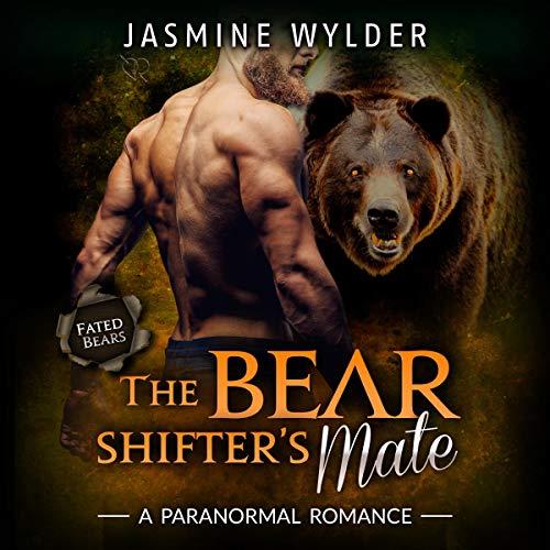 The Bear Shifter's Mate Titelbild