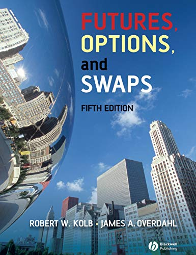 Futures Options and Swaps 5e