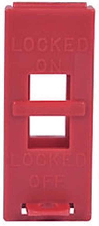 ZING 6064 RecycLockout Lockout Japan Maker New Switch Recy Tagout 2021 Wall