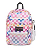 Jansport Big Campus Backpack - Lightweight 15-inch Laptop Bag, Check It