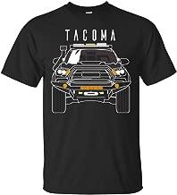 Wheel Spin Addict Men's Tacoma 2016-2019 T-Shirt