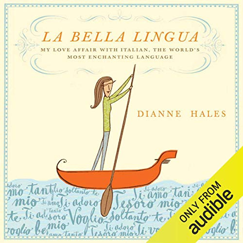 Couverture de La Bella Lingua