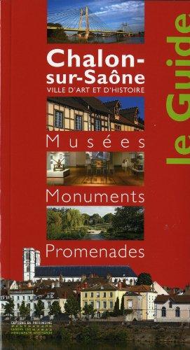 Chalon-sur-Saône PDF Books