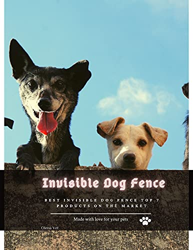 Invisible Dog Fence: Best Invisible Dog Fence Top 7 Products on thе M