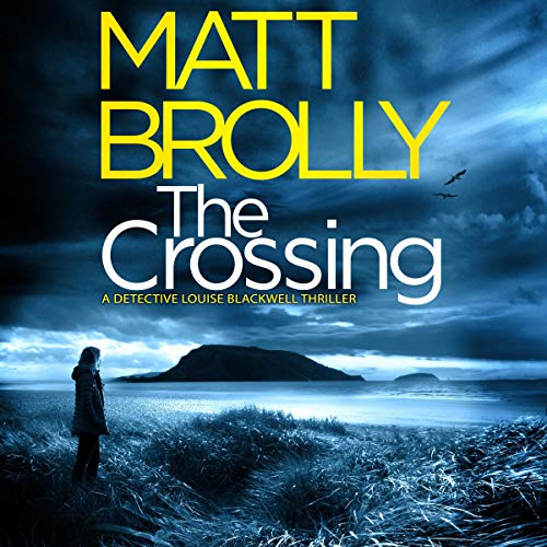 The Crossing Titelbild