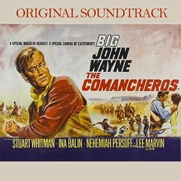 The Comancheros (From 'The Comancheros' Original Soundtrack)