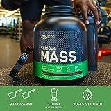 Zoom IMG-2 optimum nutrition serious mass gainer