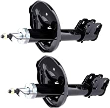 SCITOO Shocks, Front Gas Struts Shock Absorbers Fit for 2003 2004 2005 2006 Mitsubishi Outlander 334368 72418 Set of 2
