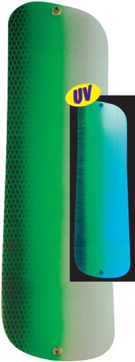 Oki Lil' Shooter 8 Inch Popular shop is the lowest price challenge Spasm price Flasher Magna - Glow Frog Green