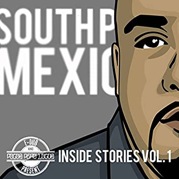 SPM: Inside Stories, Vol. 1