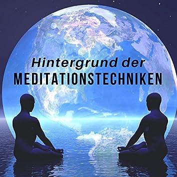 Hintergrund der Meditationstechniken:  Sanfte Musik um Tiefe Stille bei Gleichzeitig Erhöhter Wachheit zu Erfahren